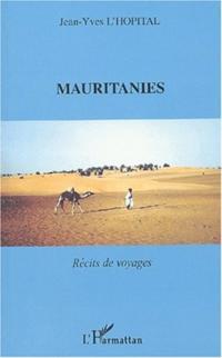 Mauritanies. recits de voyage
