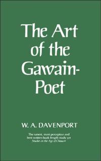 Art of the Gawain-poet