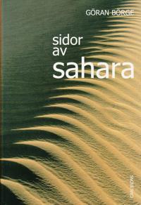 Sidor av Sahara : Egypten, Libyen, Marocko, Västsahara