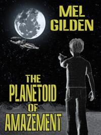 Planetoid of Amazement