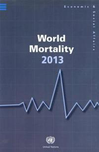 World Mortality 2013