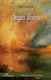 Orages desires