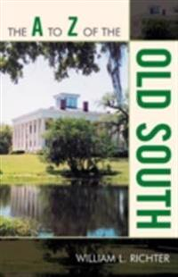A to Z of the Old South