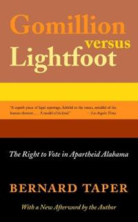 Gomillion Versus Lightfoot