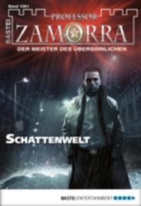 Professor Zamorra - Folge 1061