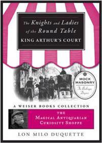 Knights and Ladies of the Round Table