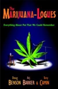 Marijuana-logues
