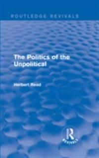 Politics of the Unpolitical