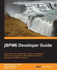jBPM6 Developer Guide