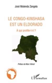 Le congo-kinshasa est un eldorado - a qui profite-t-il ?