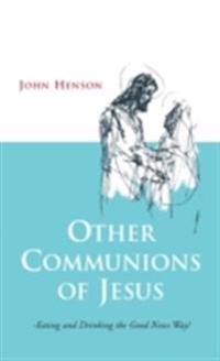 Other Communions of Jesus
