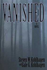 Vanished, a Contemporary Noir Mystery