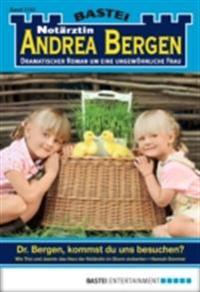 Notarztin Andrea Bergen - Folge 1245