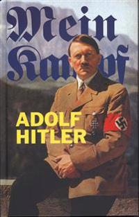 Mein Kampf. D. 2, Den nationalsocialistiska rörelsen