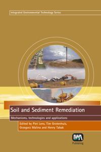 Soil and Sediment Remediation