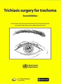 Trichiasis Surgery for Trachoma