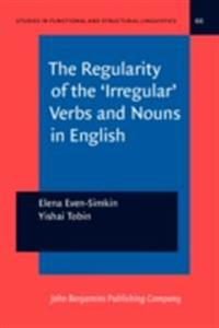 Regularity of the 'Irregular' Verbs and Nouns in English
