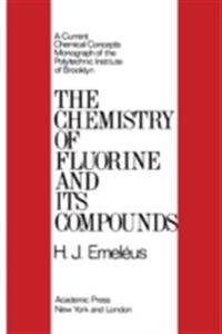 Chemistry of Fluorine and Its Compounds
