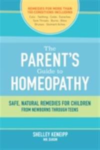 Parent's Guide to Homeopathy