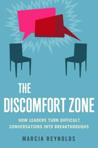 Discomfort Zone