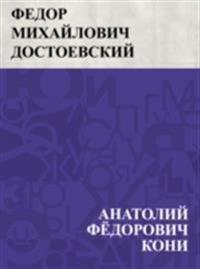 Fedor Mihajlovich Dostoevskij