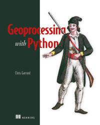 Geoprocessing with Python