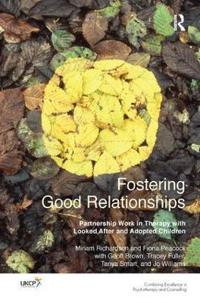 Fostering Good Relationships