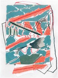Luis Gordillo: Artist's Portfolio