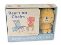 Bears on Chairs: Book and Toy Gift Set [With Plush Bear]
