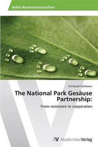 The National Park Gesause Partnership