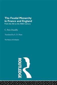 Feudal Monarchy in France and England