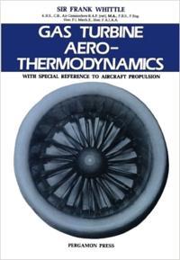 Gas Turbine Aero-Thermodynamics