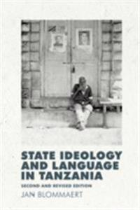 State Ideology and Language in Tanzania