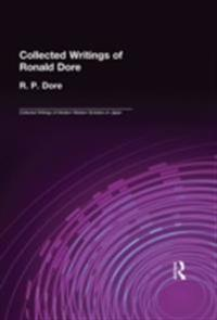 Collected Writings of R.P. Dore