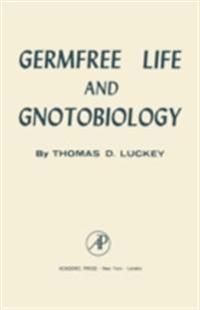 Germfree Life And Gnotobiology
