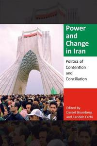 Power and Change in Iran