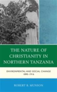 Nature of Christianity in Northern Tanzania