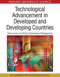 Technological Advancement in Developed and Developing Countries