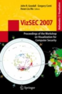 VizSEC 2007