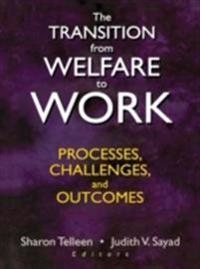 Transition from Welfare to Work