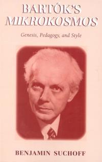 Bartok's Mikrokosmos