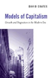 Models of Capitalism