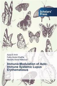 Immuno-Modulation of Auto-Immune Systemic Lupus Erythematosus