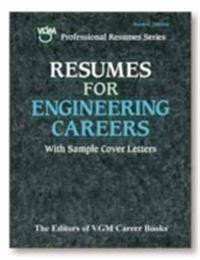 Resumes for Engineering Careers