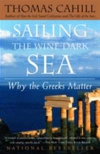 Sailing the Wine-Dark Sea