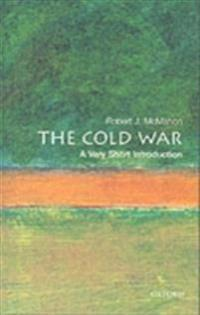 Cold War: A Very Short Introduction