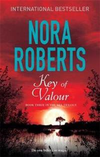 Key of valour - number 3 in series