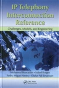 IP Telephony Interconnection Reference