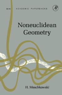 NonEuclidean Geometry