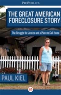 Great American Foreclosure Story